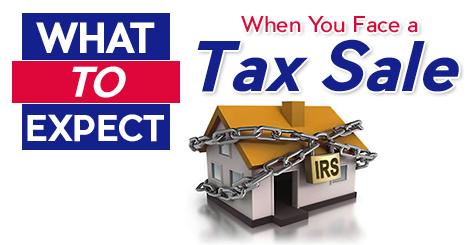 Facing-a-Tax-Sale