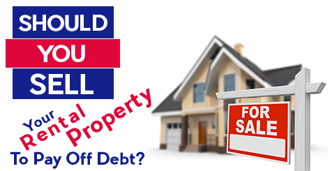 Should-You-Sell-Your-Rental-Property-to-Pay-Off-Debt
