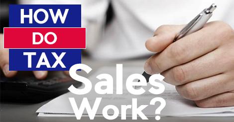 Tax-Sales