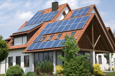 Tax Write Off for Solar