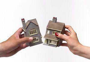 Splitting property