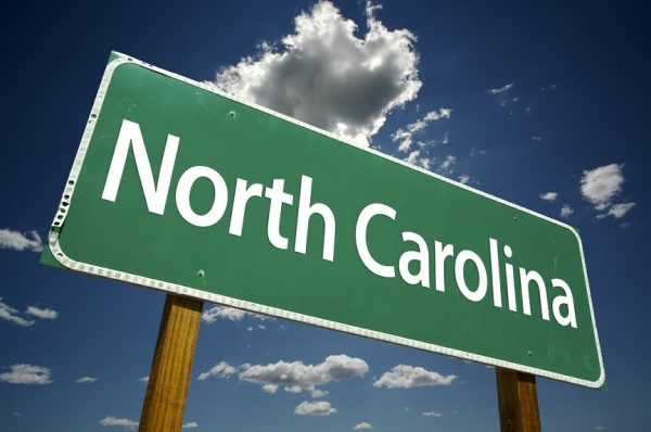 best north carolina cities to live