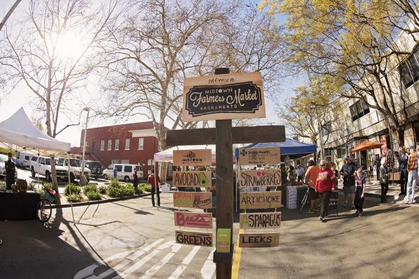 midtown best sacramento neighborhood