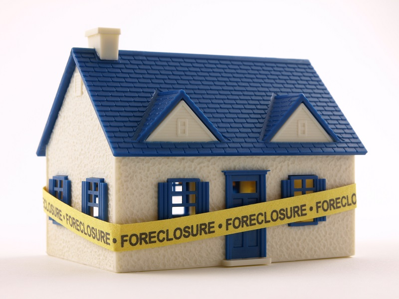 can chapter 13 bankruptcy stop foreclosure in Sacramento, CA