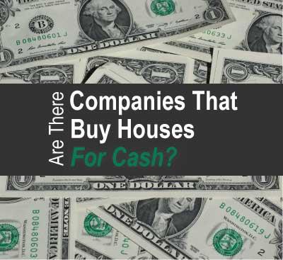 We Buy Houses Carmichael CA