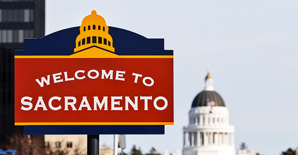 is the sacramento housing market cooling down