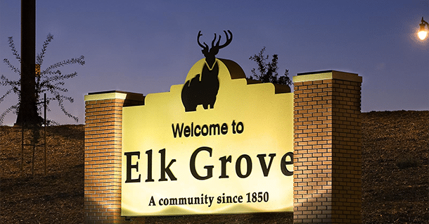 neighborhoods in elk grove ca
