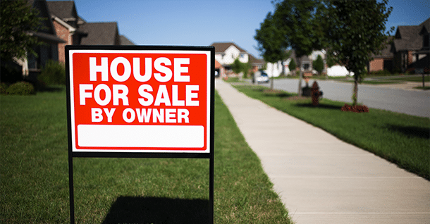 selling your house yourself fsbo