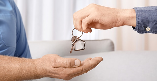 how to sell a house you inherited